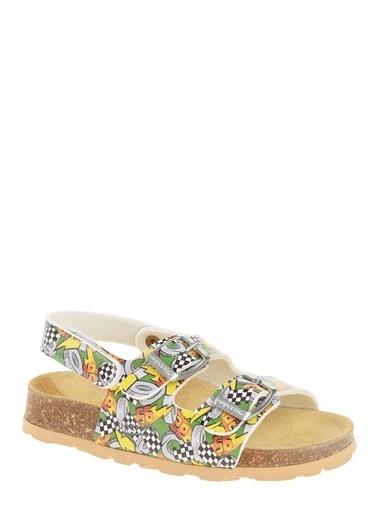 Superfıt Sandalet Gri